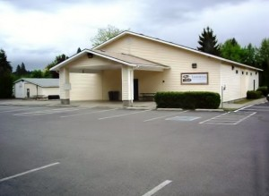 PRICE REDUCED Central Coeur d'Alene Commercial Property - Great School or Church