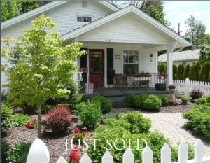 We Just Sold this Downtown Coeur d'Alene Bungalow