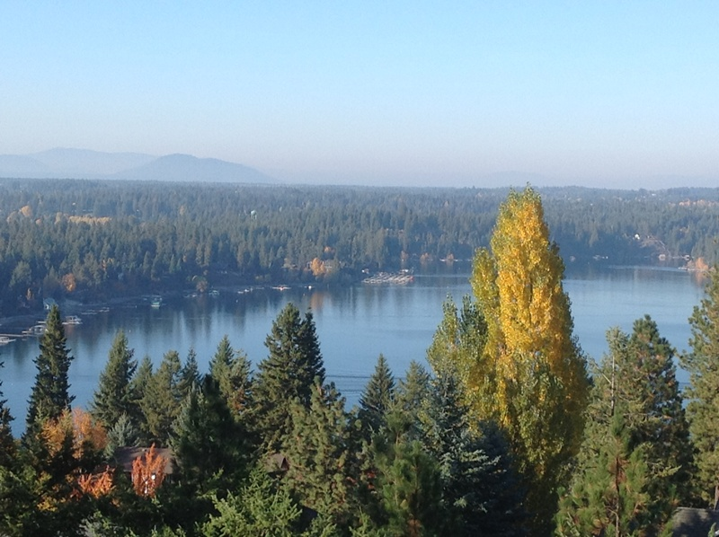 02 Hayden Lake