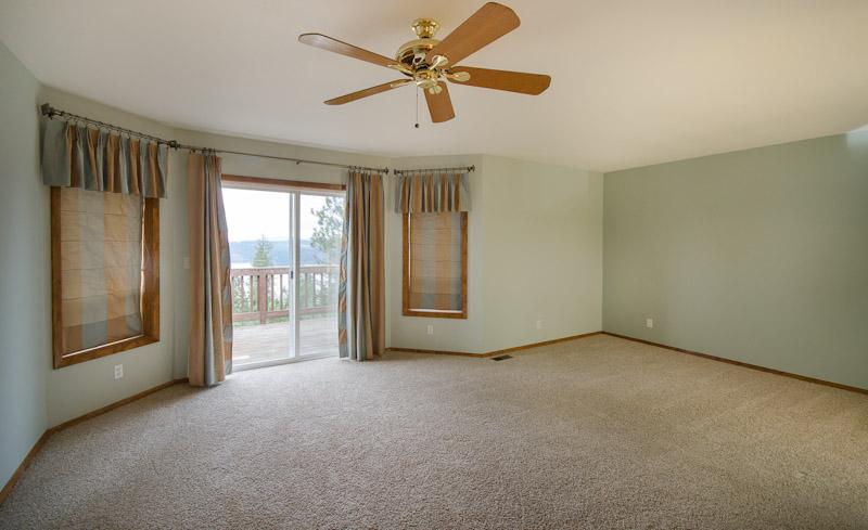 24 Huge Master suite