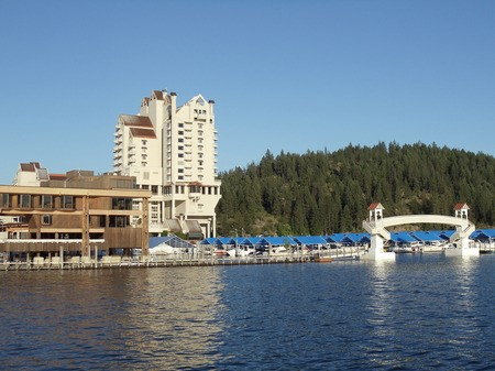 Picture of Coeur D'Alene Resort 2