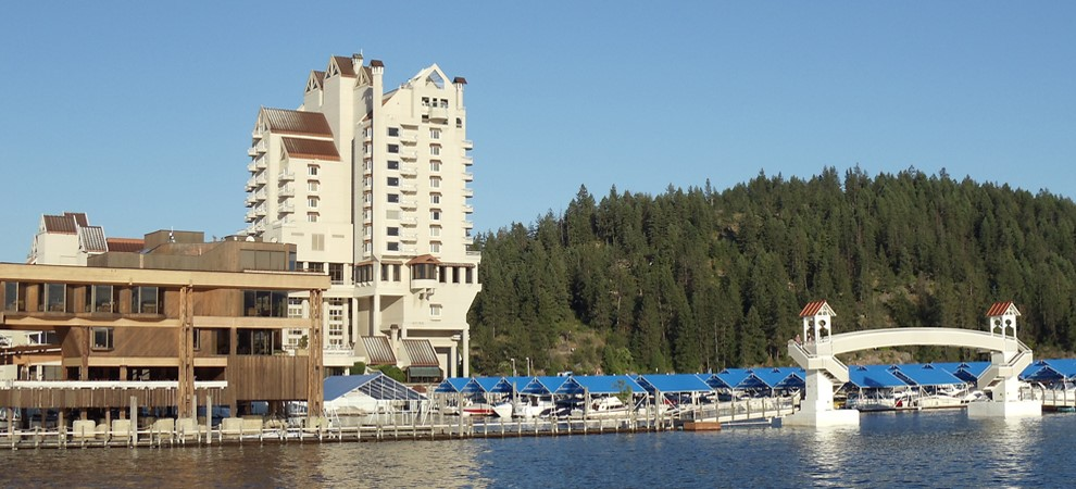 Picture of Coeur D'Alene Resort