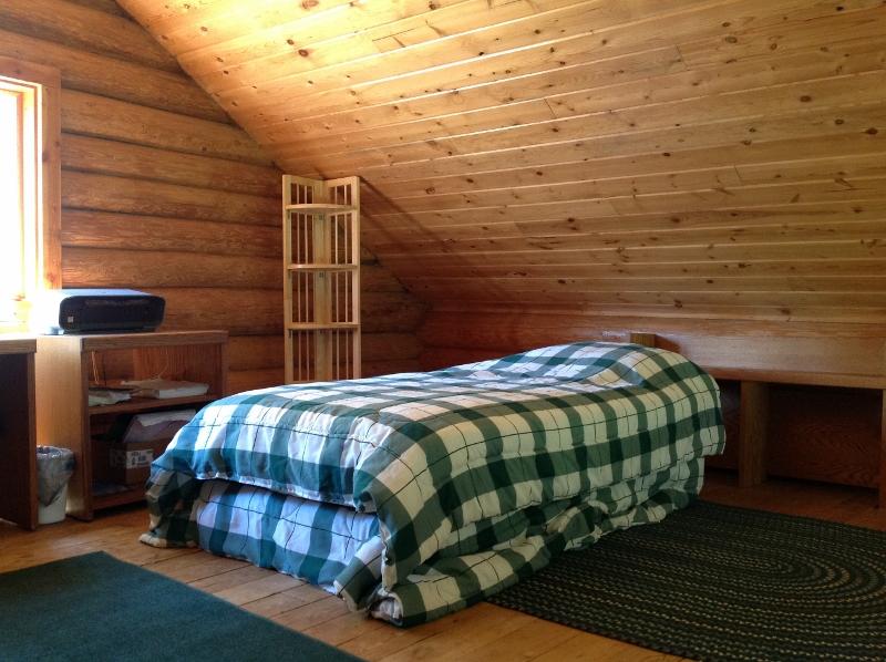 06 Loft Bedroom