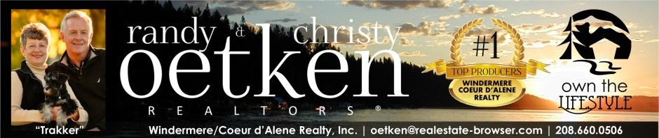 Coeur d' Alene Homes for Sale | Real Estate in North Idaho | Windmere/Coeur d' Alene Realty, Inc.