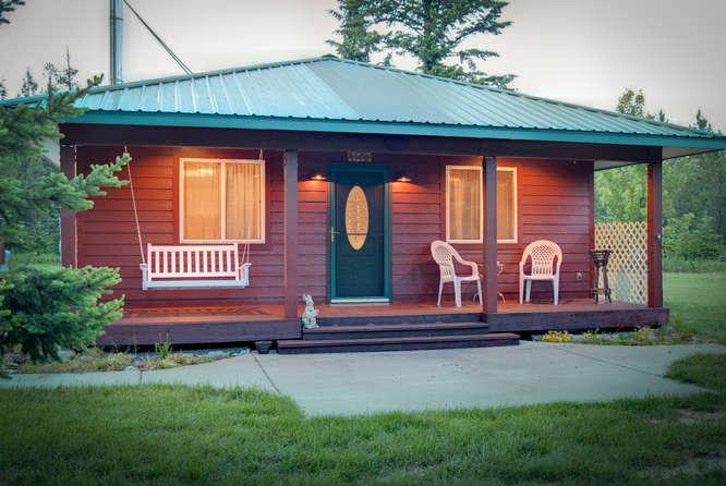 29201 N Hindman St Athol ID-small-041-43-Guest Cottage-666x446-72dpi