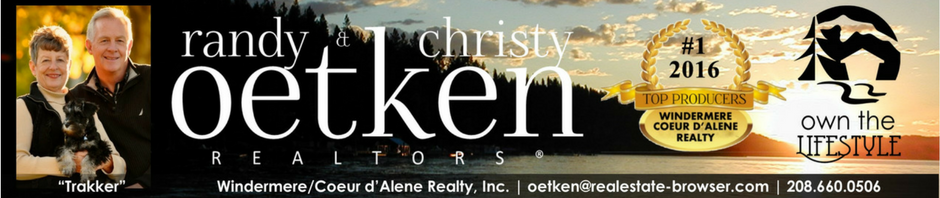 Coeur d��� Alene Homes for Sale | Real Estate in North Idaho | Windmere/Coeur d' Alene Realty, Inc. oetken@realestate-browser.com - 208-660-0506