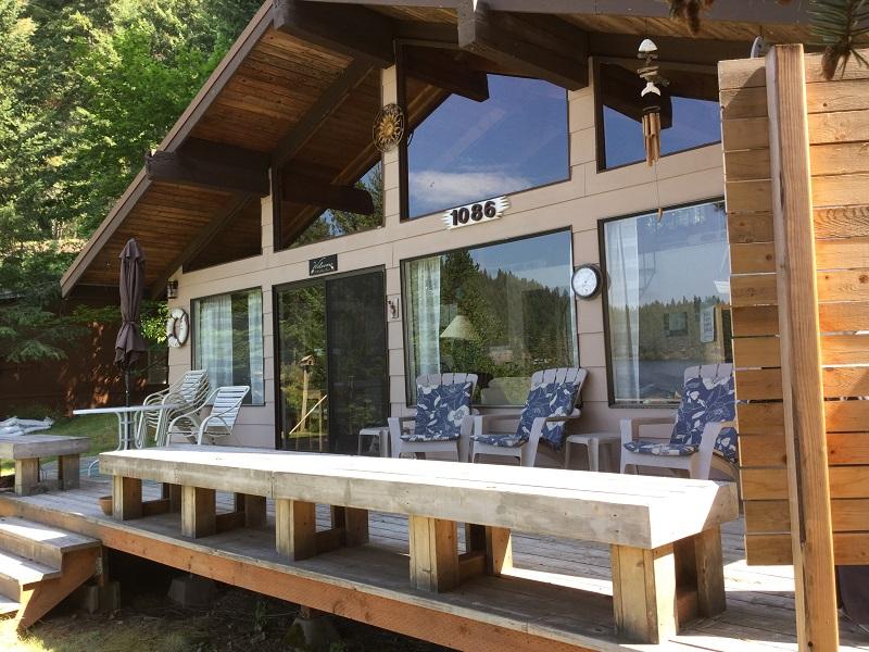 Oetken Coeur d Alene Real Estate