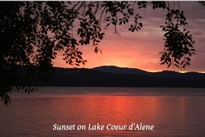 Oetken Coeur d'Alene Real Estate, Arrow Point Condo