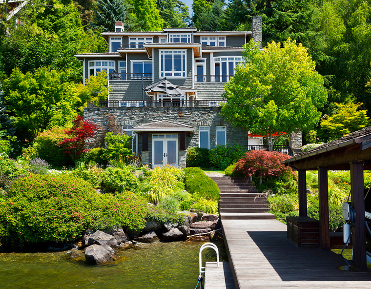 windermere real estate, waterfront real estate, cda real estate, oetken group