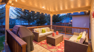Martha Loop deck oetken group, coeur d'alene real estate