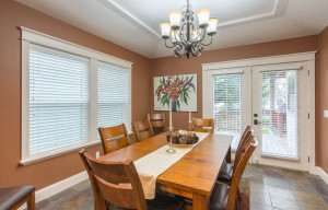 6 Large Formal Dining