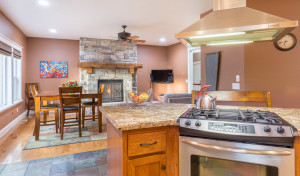 7- Kitchen to Family Room